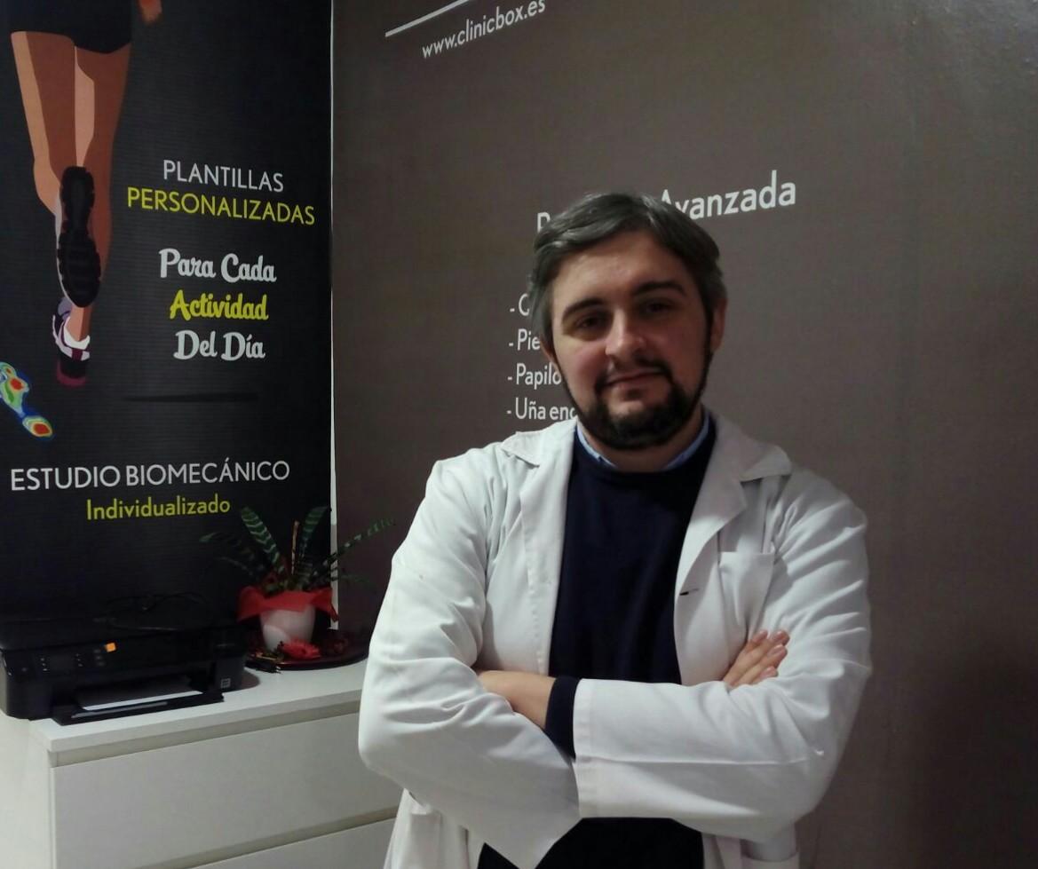 Diego E. Marí